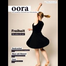 oora // Ausgabe 47 // März 2013 // Freiheit