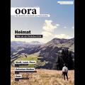 oora // Ausgabe 48 // Juni 2013 // Heimat