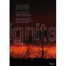 Poster Ignite