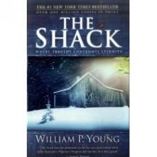 Young, The Shack (english / englisch) - MÄNGELEXEMPLAR