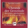 Vanheiden, Chronik der Gemeinde des 1. Jahrhunderts (CD-Audio)
