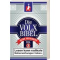 Volxbibel AT (Teil 2) Motiv Zigarettenschachtel