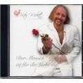 Victor Wickett, Der Mensch ist für die Liebe da