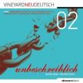 vineyard.neu.deutsch 02: Unbeschreiblich