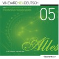 vineyard.neu.deutsch 05: Alles