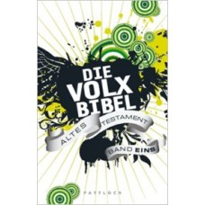 Volxbibel AT (Teil 1) Motiv Splash