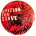 Button Waiting for Steve rot