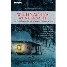 Klappstein (Hrsg.), Weihnachtswundernacht