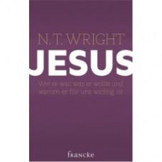 N.T. Wright: Jesus