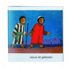 Was uns die Bibel erzählt: Jesus ist geboren