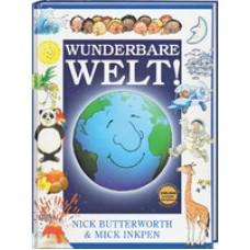 Butterworth / Inkpen: Wunderbare Welt
